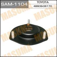 Опора амортизатора Тойота Камри XV30 передняя (Masuma)